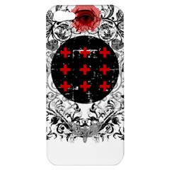 Occult theme Apple iPhone 5 Hardshell Case