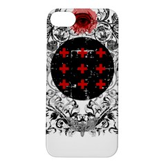 Occult theme Apple iPhone 5S Hardshell Case