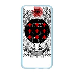 Occult theme Apple Seamless iPhone 6 Case (Color)