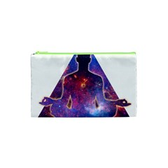 Deep Meditation Cosmetic Bag (XS)