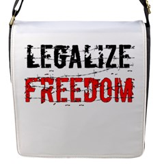 Legalize Freedom Flap Covers (S)