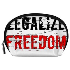 Legalize Freedom Accessory Pouches (Large)