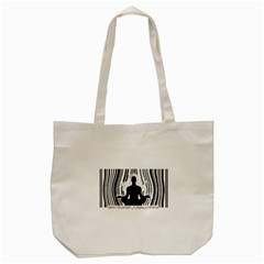 Break Free ! Tote Bag (Cream)