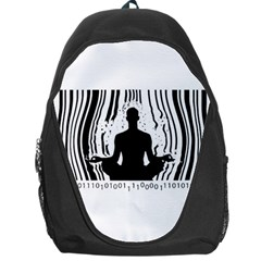 Break Free ! Backpack Bag