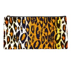 Cheetah Abstract Pattern  Pencil Cases