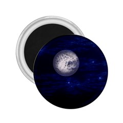 Moon and Stars 2.25  Magnets