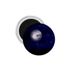 Moon and Stars 1.75  Magnets