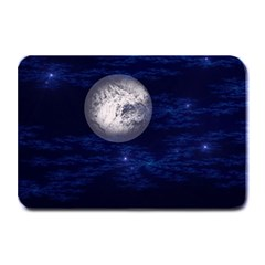 Moon and Stars Plate Mats