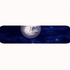 Moon And Stars Large Bar Mats