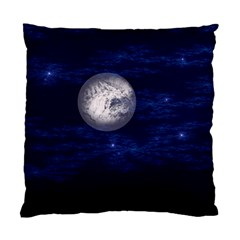 Moon and Stars Standard Cushion Cases (Two Sides)