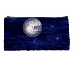 Moon and Stars Pencil Cases