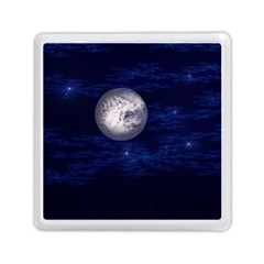 Moon and Stars Memory Card Reader (Square)