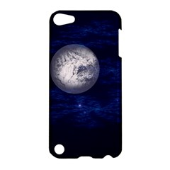 Moon And Stars Apple Ipod Touch 5 Hardshell Case