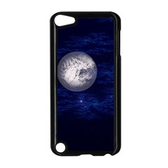Moon and Stars Apple iPod Touch 5 Case (Black)