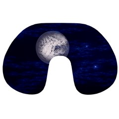 Moon And Stars Travel Neck Pillows