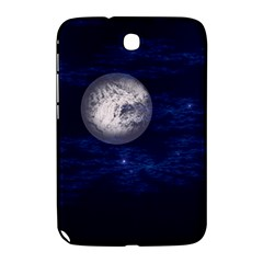 Moon And Stars Samsung Galaxy Note 8 0 N5100 Hardshell Case