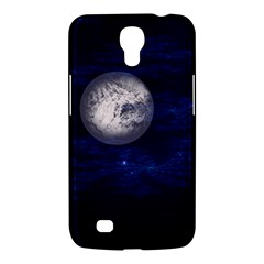 Moon And Stars Samsung Galaxy Mega 6 3  I9200 Hardshell Case