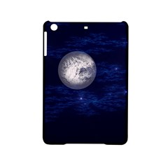 Moon and Stars iPad Mini 2 Hardshell Cases