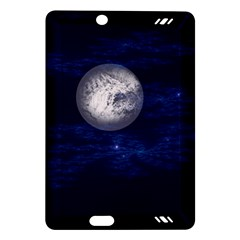 Moon and Stars Kindle Fire HD (2013) Hardshell Case