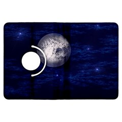 Moon And Stars Kindle Fire Hdx Flip 360 Case