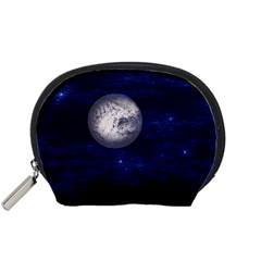 Moon and Stars Accessory Pouches (Small)