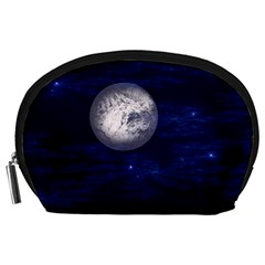 Moon And Stars Accessory Pouches (large)