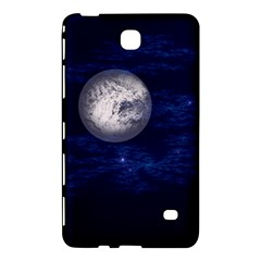 Moon And Stars Samsung Galaxy Tab 4 (8 ) Hardshell Case