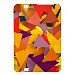 Geo Fun 8 Colorful Kindle Fire HD 8.9
