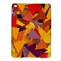Geo Fun 8 Colorful Ipad Air 2 Hardshell Cases