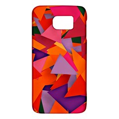 Geo Fun 8 Hot Colors Galaxy S6