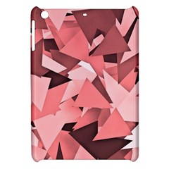 Geo Fun 8 Peach Apple iPad Mini Hardshell Case