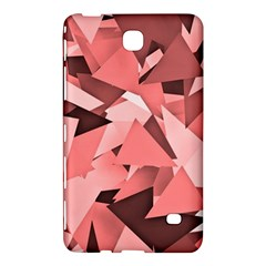 Geo Fun 8 Peach Samsung Galaxy Tab 4 (7 ) Hardshell Case