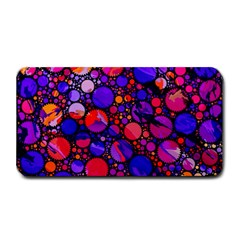 Lovely Allover Hot Shapes Medium Bar Mats