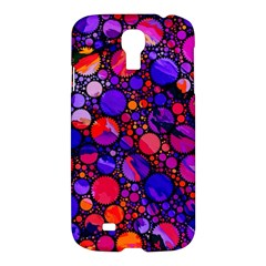 Lovely Allover Hot Shapes Samsung Galaxy S4 I9500/I9505 Hardshell Case