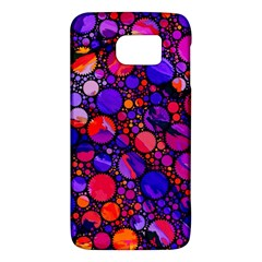 Lovely Allover Hot Shapes Galaxy S6