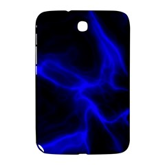 Cosmic Energy Blue Samsung Galaxy Note 8.0 N5100 Hardshell Case