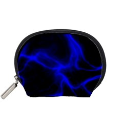Cosmic Energy Blue Accessory Pouches (Small)