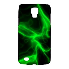 Cosmic Energy Green Galaxy S4 Active