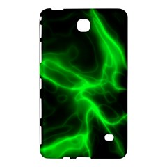 Cosmic Energy Green Samsung Galaxy Tab 4 (8 ) Hardshell Case
