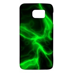 Cosmic Energy Green Galaxy S6