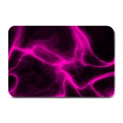 Cosmic Energy Pink Plate Mats