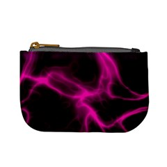 Cosmic Energy Pink Mini Coin Purses