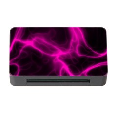 Cosmic Energy Pink Memory Card Reader With Cf