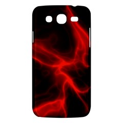 Cosmic Energy Red Samsung Galaxy Mega 5.8 I9152 Hardshell Case