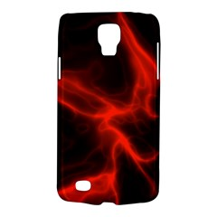 Cosmic Energy Red Galaxy S4 Active