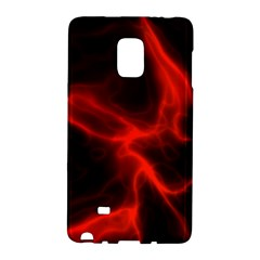 Cosmic Energy Red Galaxy Note Edge