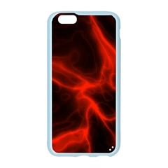 Cosmic Energy Red Apple Seamless iPhone 6 Case (Color)