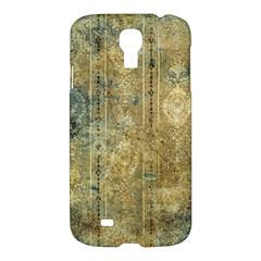 Beautiful  Decorative Vintage Design Samsung Galaxy S4 I9500/I9505 Hardshell Case