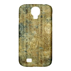 Beautiful  Decorative Vintage Design Samsung Galaxy S4 Classic Hardshell Case (PC+Silicone)