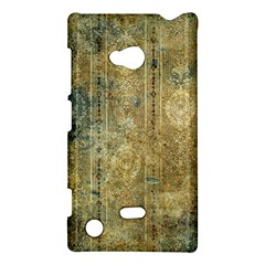 Beautiful  Decorative Vintage Design Nokia Lumia 720